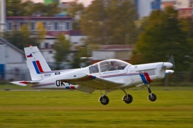 Zlín Z-142 OK-NOK