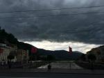 Přichází tma do Salzburku