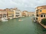 Průlet v Benátkách