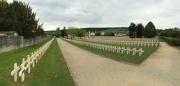 Typický obrázek v okolí Verdunu