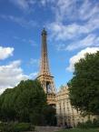 A běháme po Paříži
