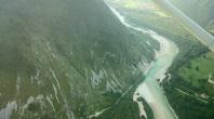 Soča - řeka
